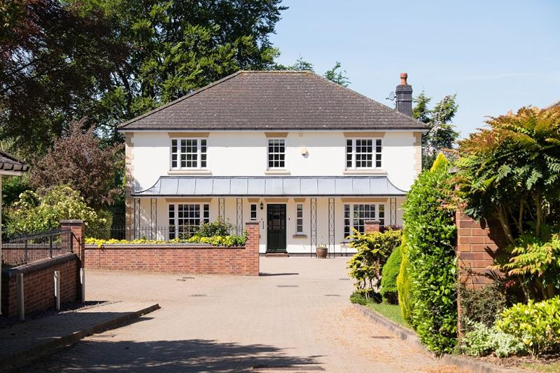 5.000000 Bedroom Detached Ledbury