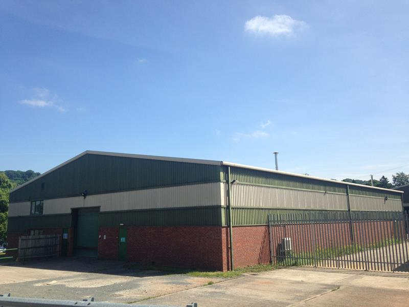 10534.000000 sq ft Industrial Bromyard