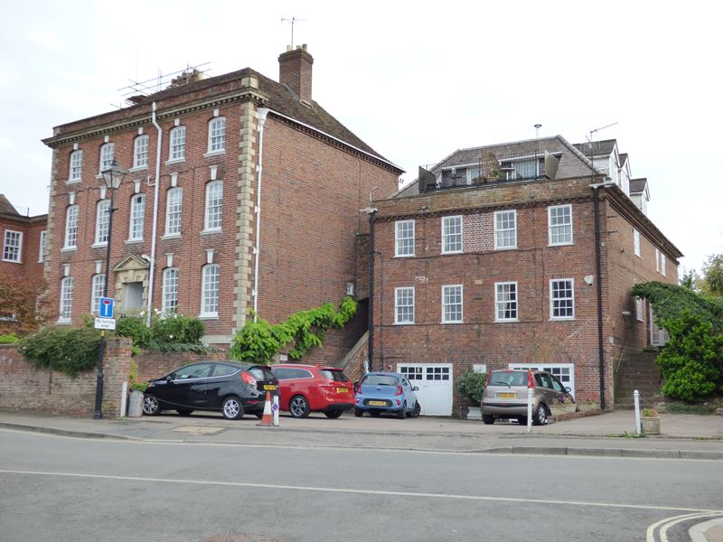 3.000000 Bedroom Apartment / Flat Upton upon Severn