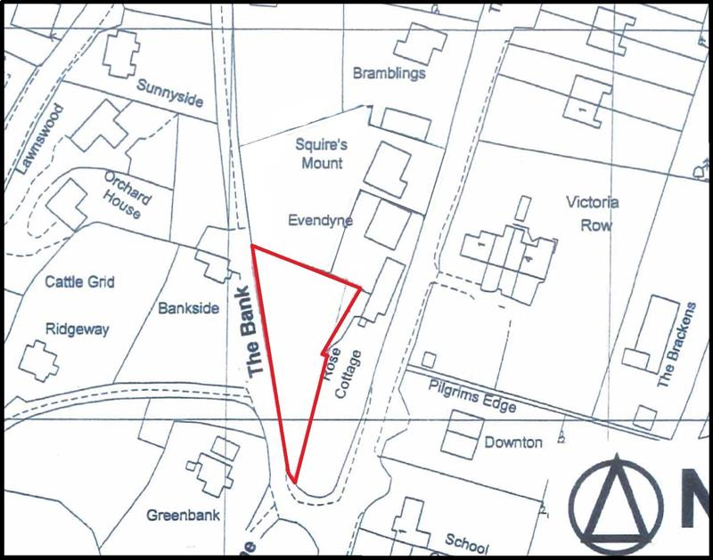 0.200000 Bedroom Commercial Building Plot Ledbury