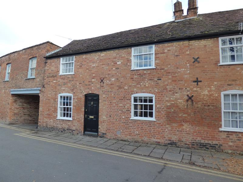 2.000000 Bedroom Cottage Upton upon Severn