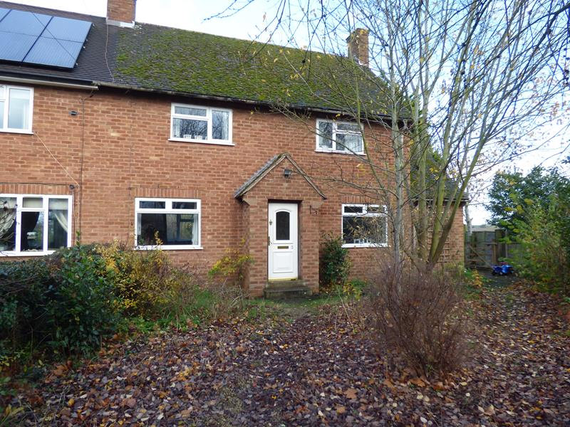 3.000000 Bedroom Semi-Detached Nr Upton upon Severn