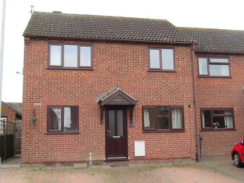 3.000000 Bedroom End of terrace Upton upon Severn