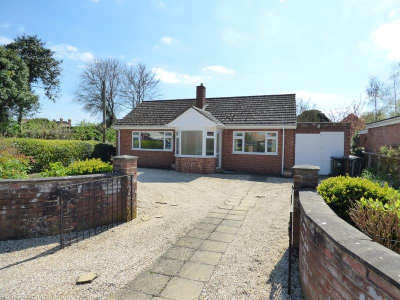 3.000000 Bedroom Bungalow Upton upon Severn