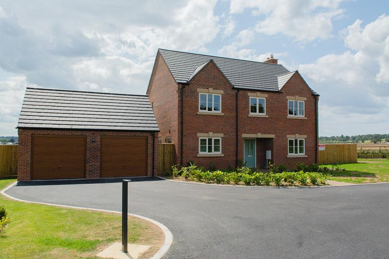 5.000000 Bedroom Detached Near Ledbury