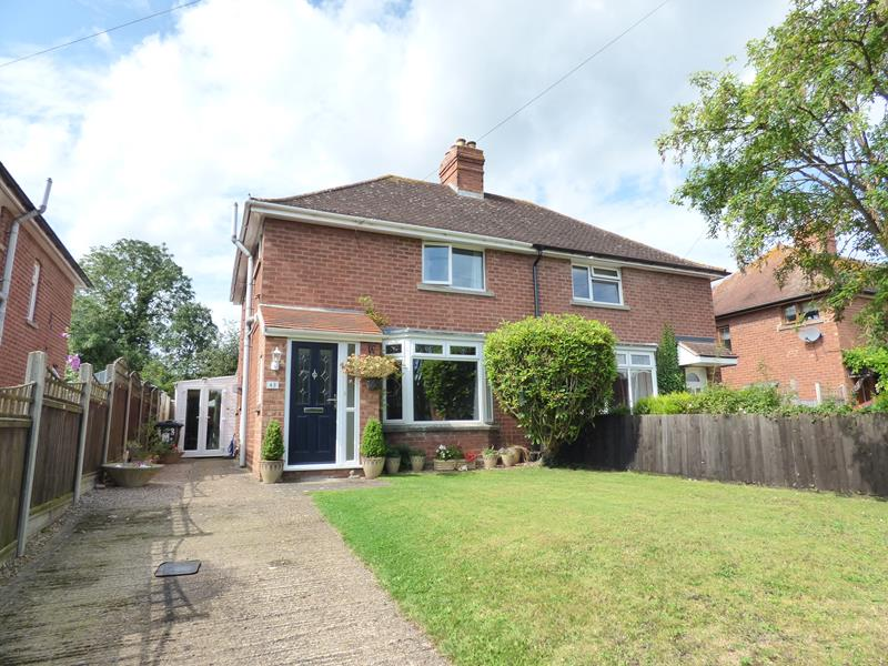 3.000000 Bedroom Semi-Detached Upton upon Severn