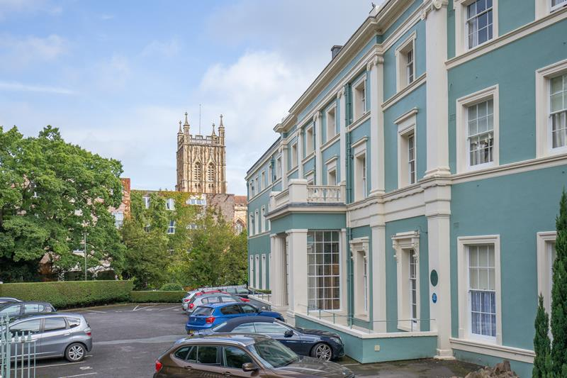 2.000000 Bedroom Apartment / Flat Great Malvern