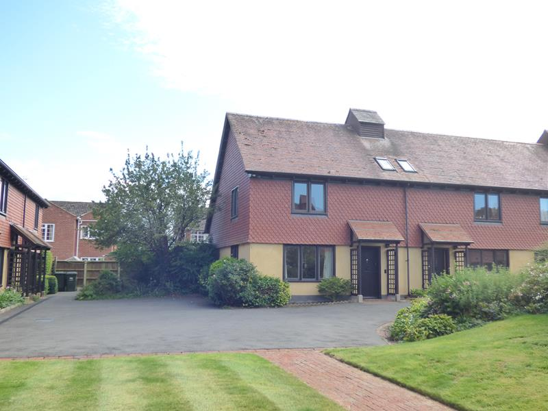 2.000000 Bedroom End of terrace Upton Upon Severn