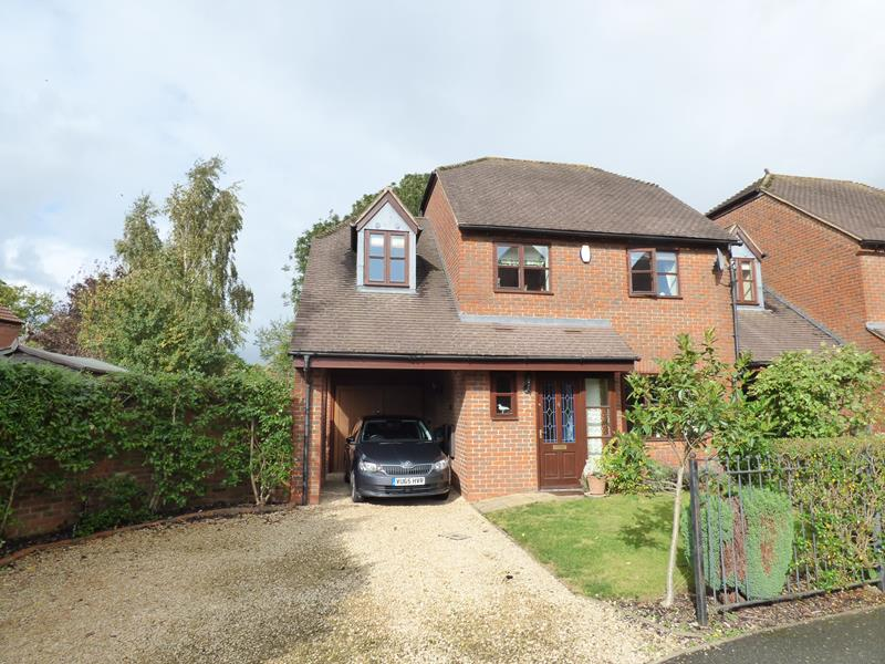 4.000000 Bedroom Detached Upton upon Severn