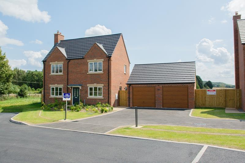 4.000000 Bedroom Detached Near Ledbury