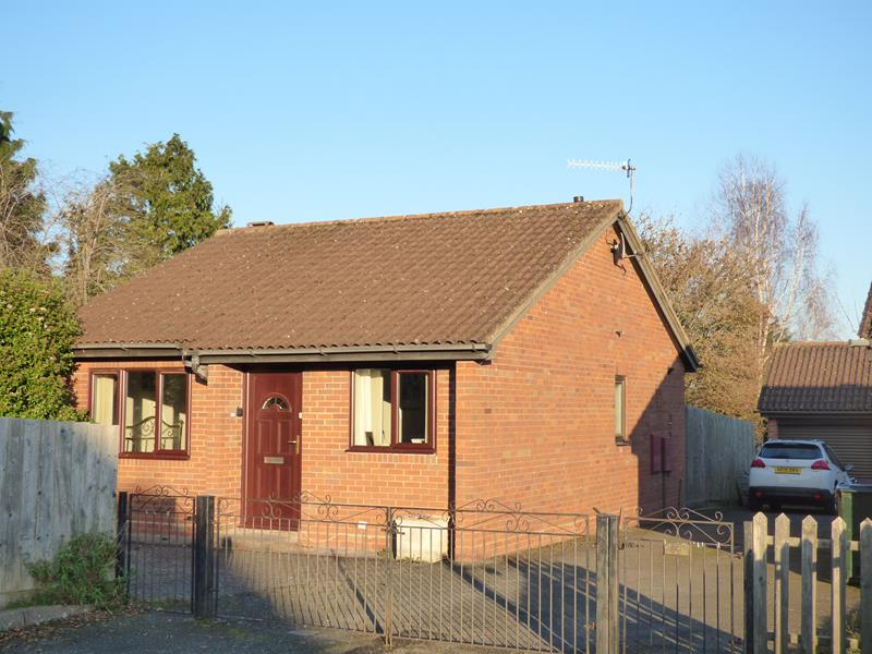 2.000000 Bedroom Detached Bungalow Upton upon Severn