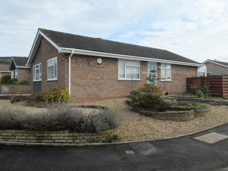 3.000000 Bedroom Detached Bungalow Ledbury