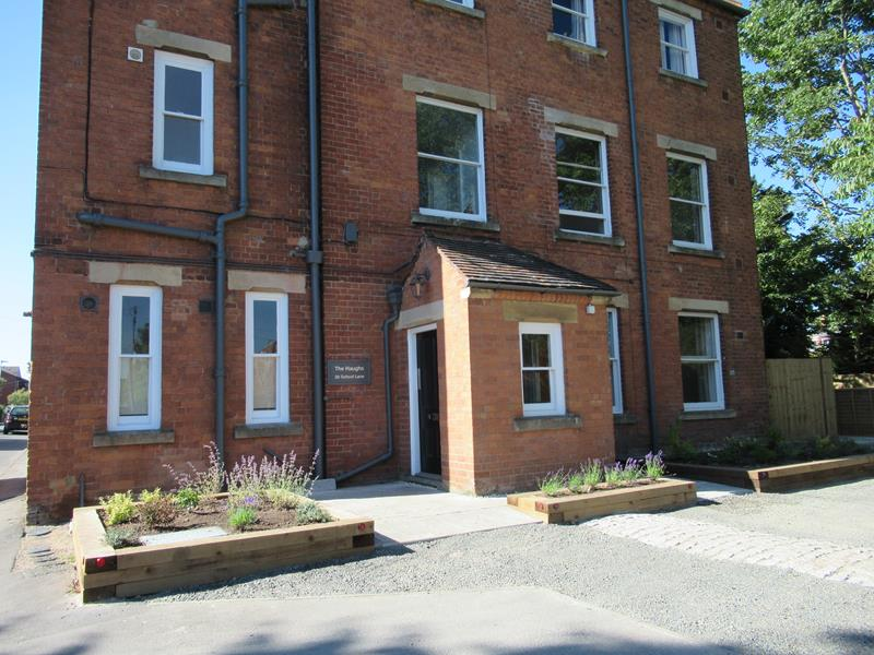 1.000000 Bedroom Apartment / Flat Upton upon Severn