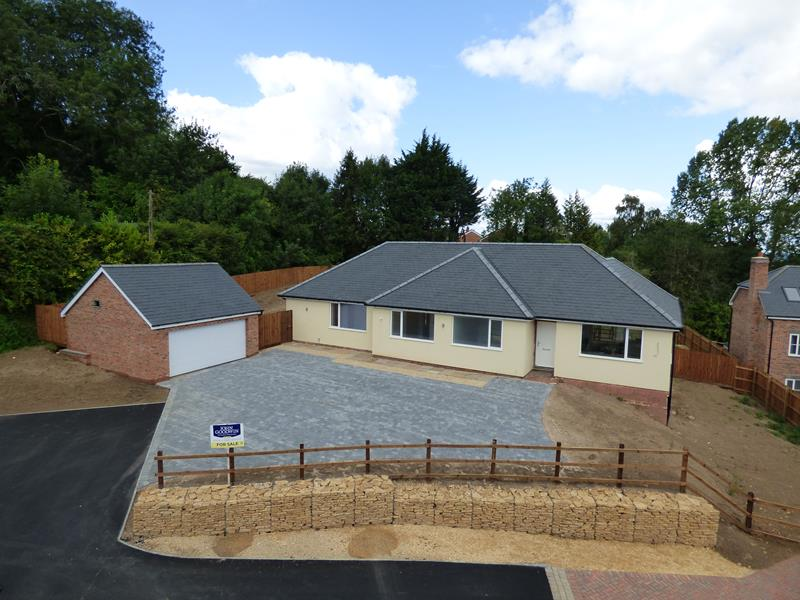 5.000000 Bedroom Detached Bungalow Malvern
