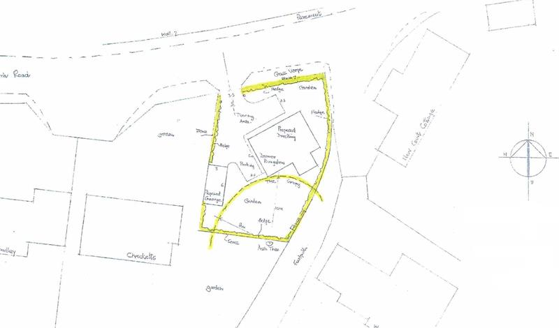 0.000000 Bedroom Residential Building Plot Malvern