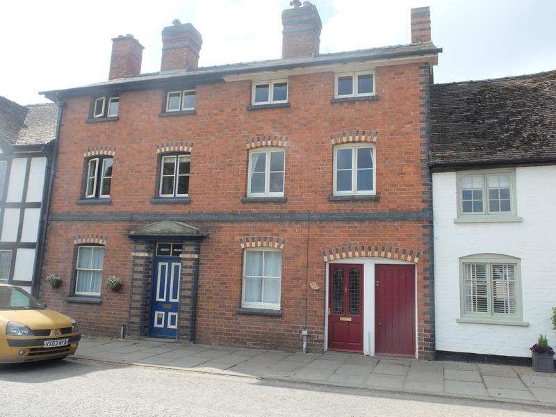 5.000000 Bedroom Character Property Ledbury