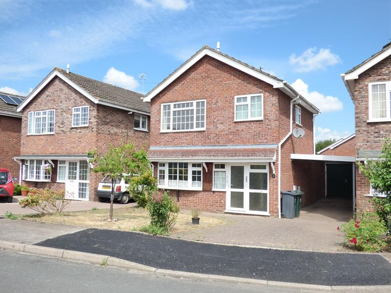3.000000 Bedroom Detached Upton upon Severn