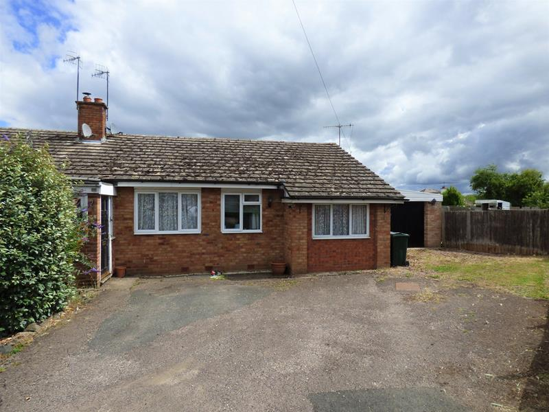 3.000000 Bedroom Semi-Detached Bungalow Malvern