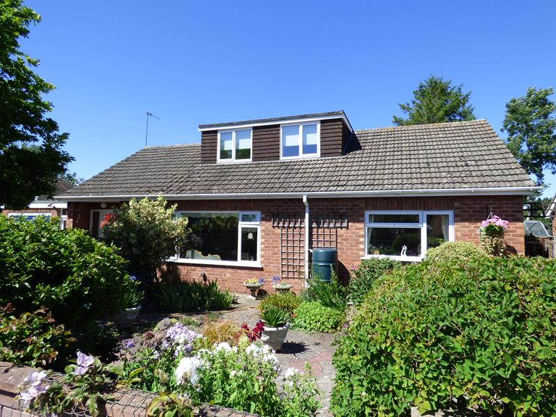 3.000000 Bedroom Detached Bungalow Upton upon Severn