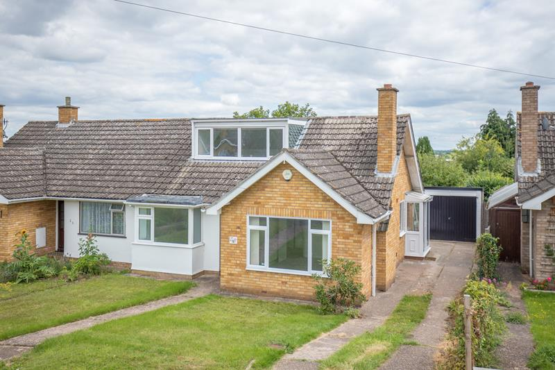2.000000 Bedroom Semi-Detached Bungalow Malvern