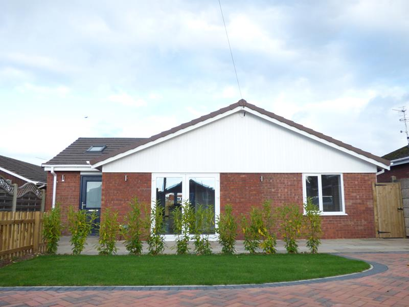 3.000000 Bedroom Detached Bungalow Ryall
